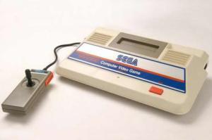 Sega SG1000
