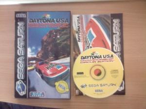Daytona USA CCE