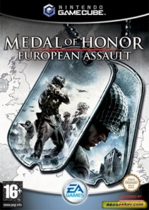 Medal of Honor European Assault