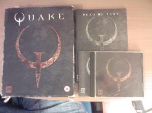 Quake PC