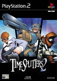 timesplitters2 ps2