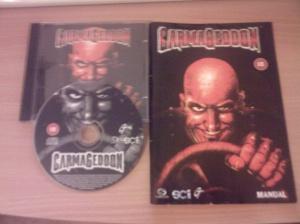 Carmageddon PC