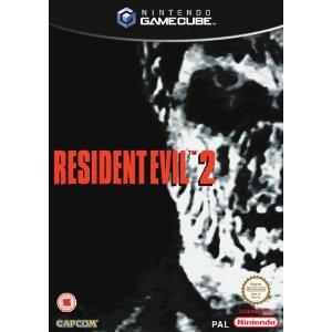 Resident Evil 2 GCN