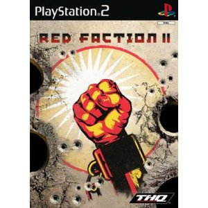 red faction2