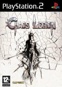 Chaos Legion PS2