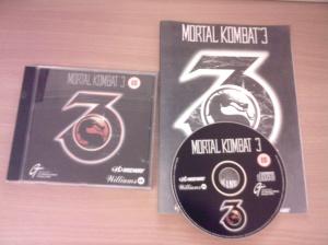 Mortal Kombat 3 DOS
