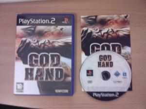 God Hand PS2