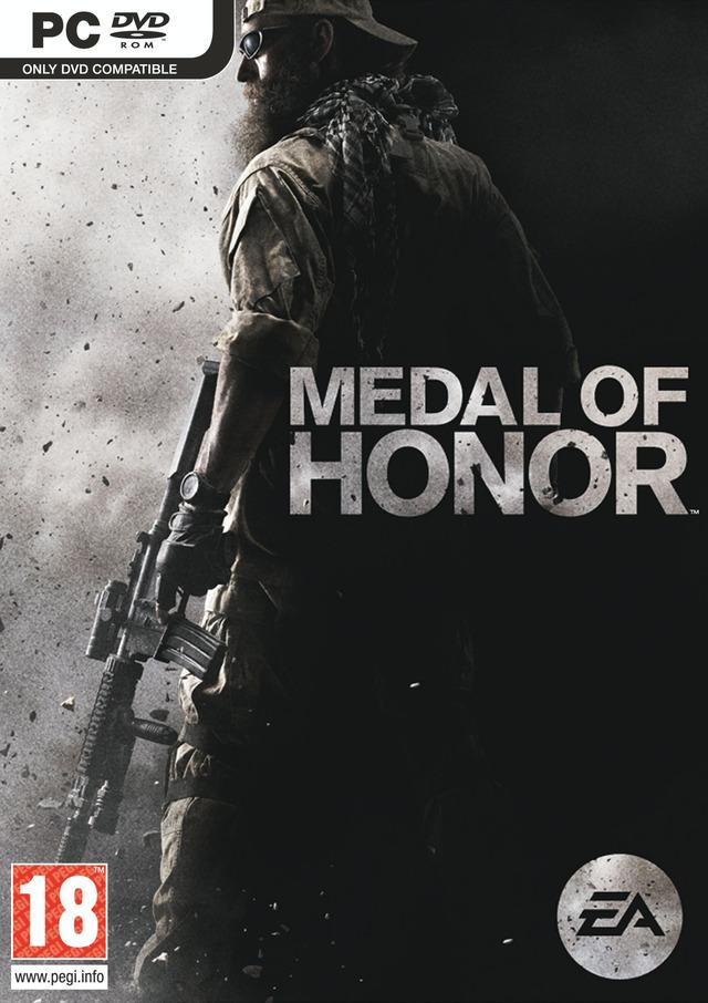 Download Medal Of Honor Torrent PC 2010 Crack Serial ...
