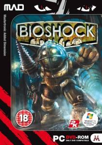 Bioshock PC MAD