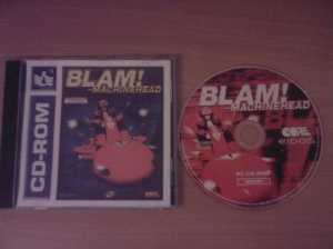 Blam! Machinehead PC