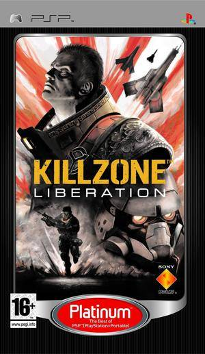 download killzone liberation psp