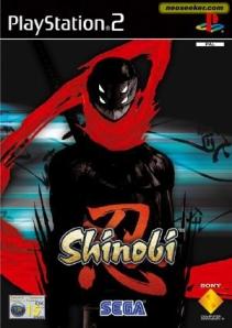 Shinobi PS2