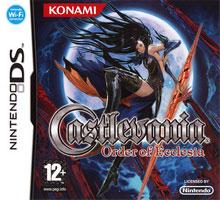 Castlevania-Order-of-Ecclesia-EUR