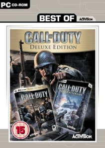 Call of Duty best of