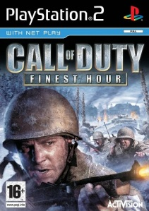 CoD Finest Hour PS2