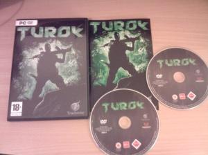 Turok 2008 PC