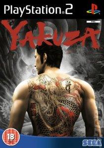 Yakuza-PS2
