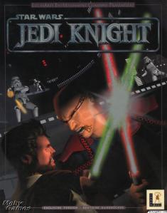Star Wars Jedi Knight Dark Forces II