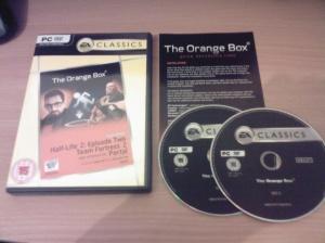 The Orange Box PC