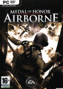 Medal of Honor Airborne PC