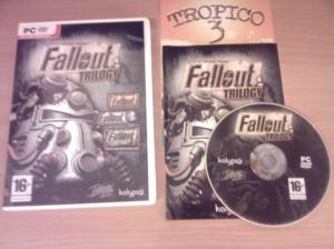 Fallout Trilogy PC