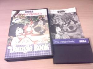 The Jungle Book (Sega Master System)