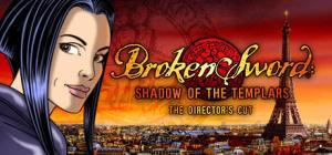 Broken Sword Shadow of the Dragon
