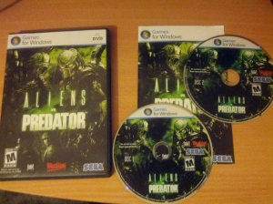 Aliens vs Predator 2010 PC
