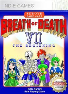 Breath of Death VII The Beginning
