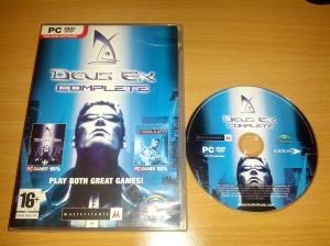 Deus Ex Complete PC