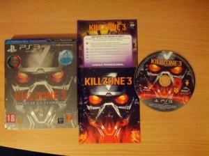 Killzone 3 CE - PS3