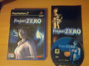 Project Zero - Playstation 2