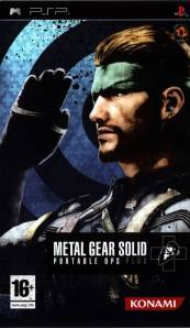 MGS Portable Ops plus