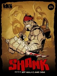 Shank PC