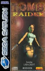 Tomb Raider Saturn