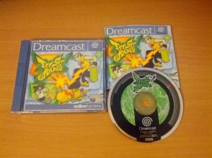 Jet Set Radio - Sega Dreamcast