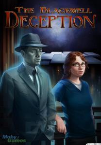 Blackwell Deception