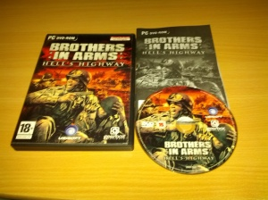 Brothers in Arms Hell's Highway - PC