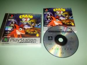 Crash Bandicoot 2 - PS1