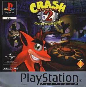 Crash Bandicoot 2
