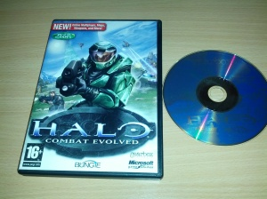 Halo Combat Evolved - PC