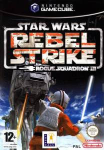 Star Wars Rogue Squadron III