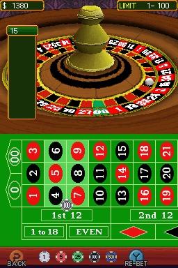 Casino ds nintendo sega harveys casino in lake tahoe