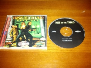 Rise of the Triad - PC