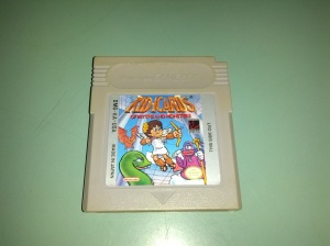 Kid Icarus Of Myths and Monsters - Nintendo Gameboy