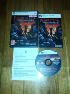 Resident Evil Operation Raccoon City - PC