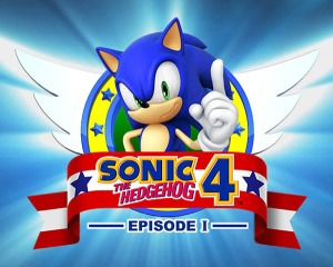 Sonic the Hedgehog 4 - Episode I - PC