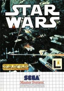 Star Wars - Master System