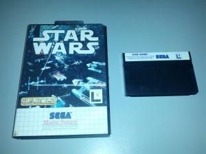 Star Wars - Sega Master System