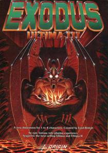 Ultima III - PC